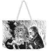 Daniel Webster (1782-1852) Weekender Tote Bag
