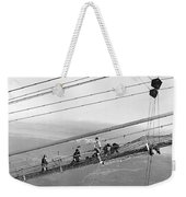 Golden Gate Bridge Work Weekender Tote Bag
