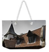 Greensted Church Weekender Tote Bag