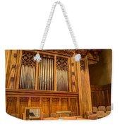 Hennepin Avenue Methodist Church Weekender Tote Bag