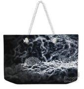Human Sperm Weekender Tote Bag