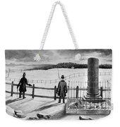 James Wolfe (1727-1759) Weekender Tote Bag