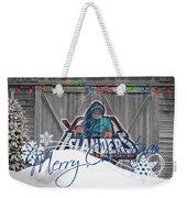 New York Islanders Weekender Tote Bag