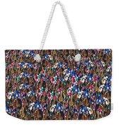 1000 Horses Weekender Tote Bag