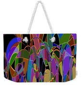 1009 Abstract Thought Weekender Tote Bag