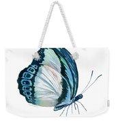 101 Perched Danis Danis Butterfly Weekender Tote Bag