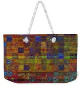 1030 Abstract Thought Weekender Tote Bag