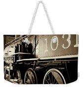 1031 Weekender Tote Bag