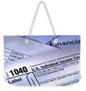 1040 Weekender Tote Bag