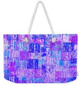 1065 Abstract Thought Weekender Tote Bag