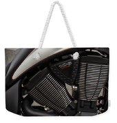 106ci V-twin Weekender Tote Bag