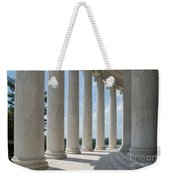 Thomas Jefferson Memorial Weekender Tote Bag