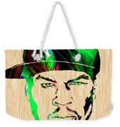 50 Cent Collection Weekender Tote Bag