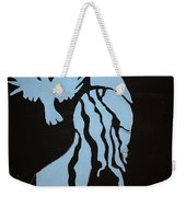 Baptism Of The Lord Jesus Weekender Tote Bag