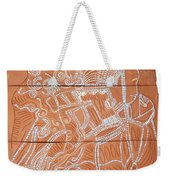 Bikira Maria Weekender Tote Bag by Gloria Ssali