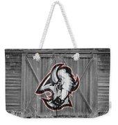 Buffalo Sabres Weekender Tote Bag