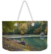 Fall Colours Weekender Tote Bag