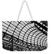 Hay's Galleria London Weekender Tote Bag