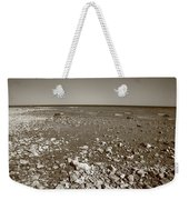 Lake Huron Weekender Tote Bag