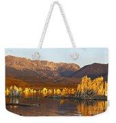 Mono Lake California Weekender Tote Bag by Jason O Watson