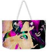 Tupac Collection Weekender Tote Bag