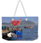 110307p185 Weekender Tote Bag