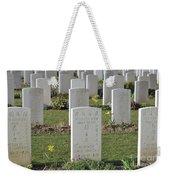 110307p275 Weekender Tote Bag
