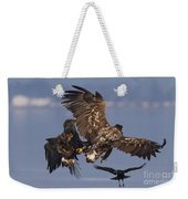 110613p229 Weekender Tote Bag