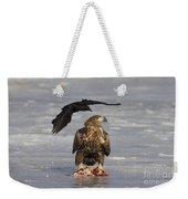 110714p311 Weekender Tote Bag
