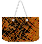 1126 Abstract Thought Weekender Tote Bag