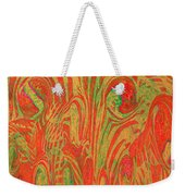 1133 Abstract Thought Weekender Tote Bag