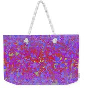 1134 Abstract Thought Weekender Tote Bag