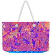 1182 Abstract Thought Weekender Tote Bag