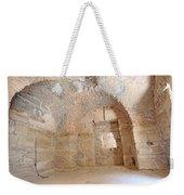 Gladiator Prison Weekender Tote Bag