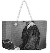 Florence Nightingale Weekender Tote Bag