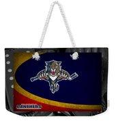 Florida Panthers Weekender Tote Bag