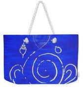16 Ganesh Weekender Tote Bag