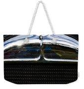 Hillsborough Concourse Weekender Tote Bag