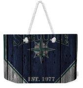 Seattle Mariners Weekender Tote Bag