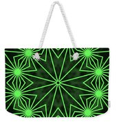 12 Stage Limelight Weekender Tote Bag