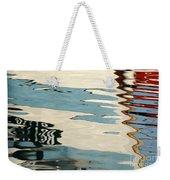 Water Colours  Weekender Tote Bag