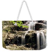 1201 Weekender Tote Bag by Marty Koch