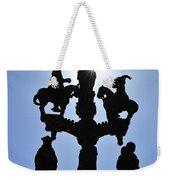 120118p366 Weekender Tote Bag