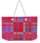 1212 Abstract Thought Weekender Tote Bag