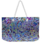 1222 Abstract Thought Weekender Tote Bag