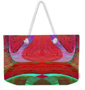 1232 Abstract Thought Weekender Tote Bag