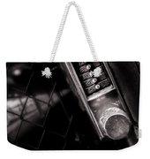 12345 Weekender Tote Bag