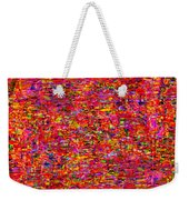 1251 Abstract Thought Weekender Tote Bag