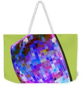 1273 Abstract Thought Weekender Tote Bag
