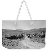 California Bodie, 1962 Weekender Tote Bag